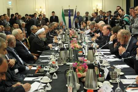 Photo of President Rouhani welcomes French investment, technology transfer