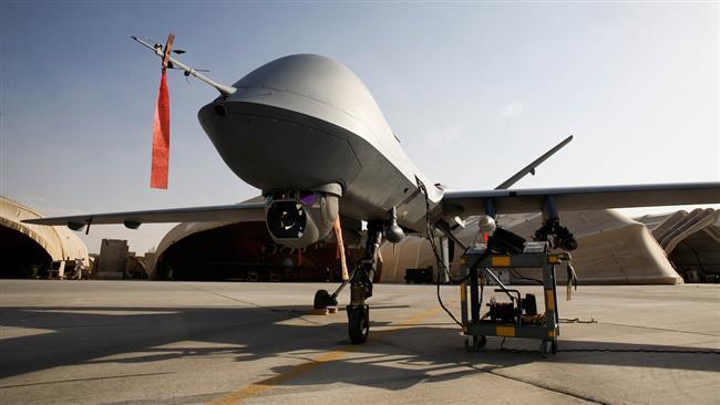 Photo of US drone strike leaves three dead in eastern Afghanistan