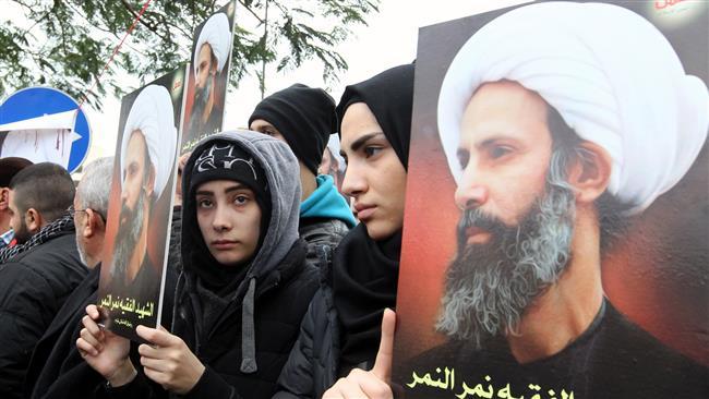 Photo of France deplores Saudi executions, warns of sectarian strife