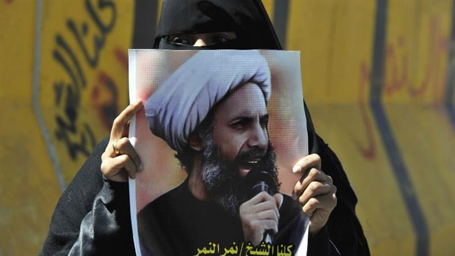 Photo of S Arabia must await uprising following Nimr execution: Analyst
