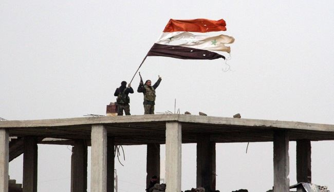 Photo of URGENT: Syrian Army Captures Key Southern Rebel Town in Daraa