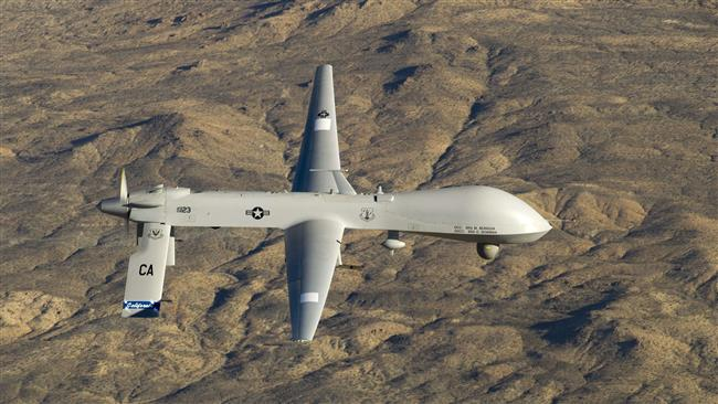 Photo of US-led killer drone strikes kill over dozen in eastern Afghanistan