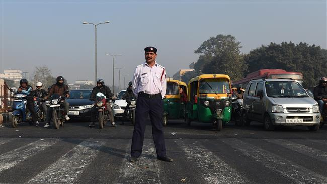 Photo of Private cars banned in Delhi to battle air pollution