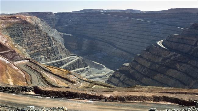 Photo of Iran, Italy, France line up mining deals