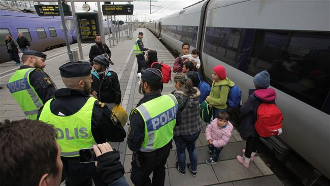 Photo of Sweden imposes tight checks at border with Denmark