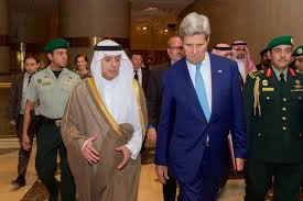 Photo of US behind every Saudi act of aggression