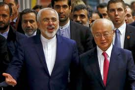 Photo of Sanctions against Iran Lifted after Compliance with Nuclear Deal
