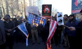 Photo of NY protest slams Saudi execution of Nimr, Nigeria detention of Zakzaky