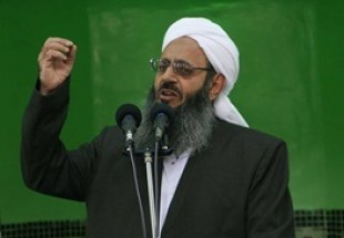 Photo of Iranian Sunni cleric calls Nimr execution as horrible