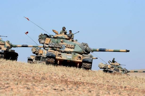 Photo of Is Turkey working to establish Greater Israil?