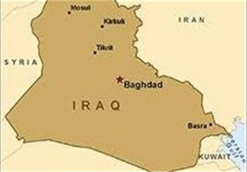 Photo of Iraq's Missing Radioactive Material Found in Southern City