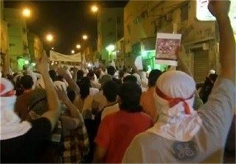Photo of Saudis Hold Protest Rally after Awamiyah Deadly Raid