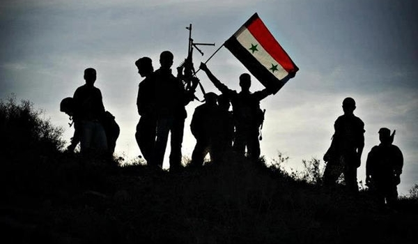 Photo of Syrian Army Wins Back Strategic Mountain in Northern Lattakia