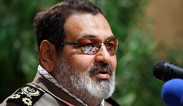 Photo of Iran's Top Commander: IRGC to Test New Military Hardware in Massive Drills