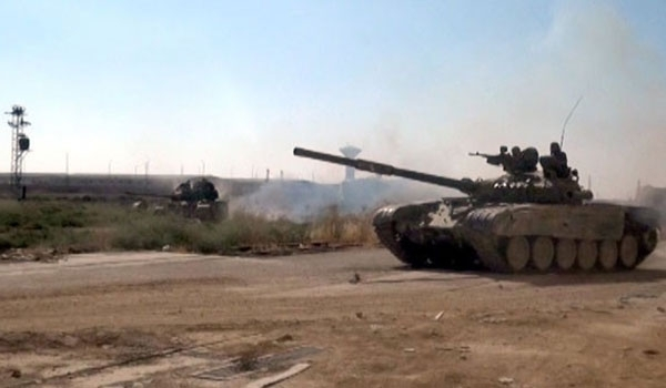 Photo of Syria: Terrorists Sustain Heavy Defeats in Homs Province
