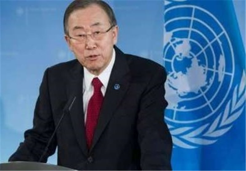 Photo of US Puppet UN Chief: Situation in Syria Close to Hell on Earth