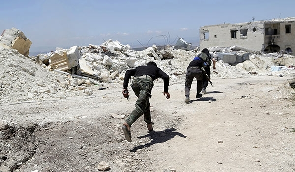 Photo of Syrian Army Destroys Terrorists' Positions in Idlib, Hama Provinces