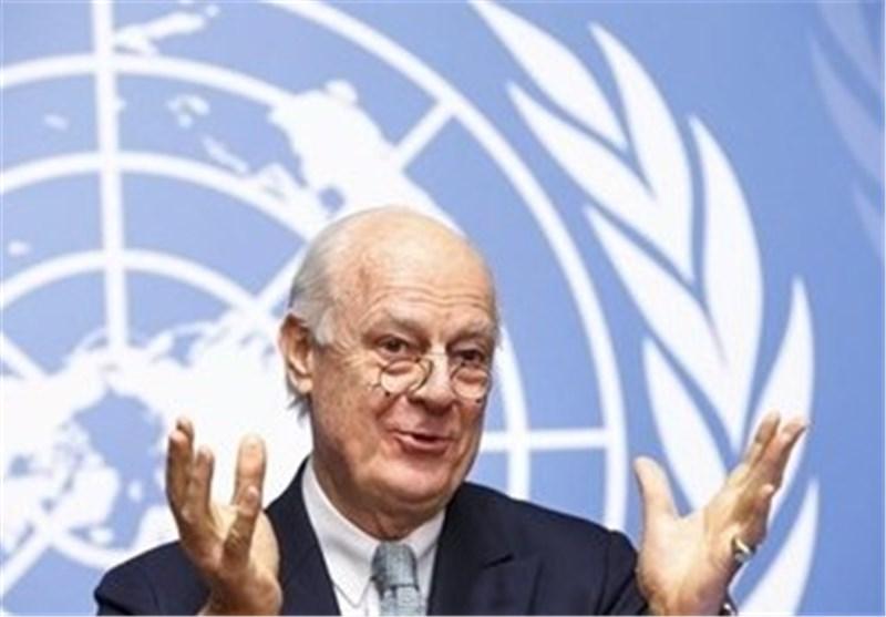 Photo of Syrian Peace Talks Put On Hold until Feb. 25