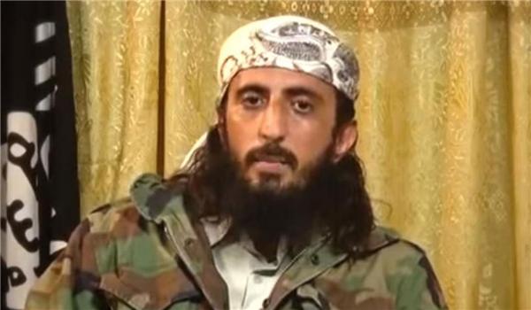 Photo of Inhuman zionist servant mass kiiller ISIL Leader in Yemen killed