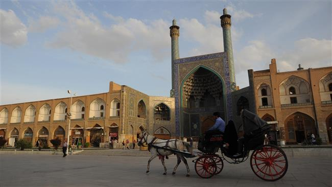 Photo of Iran tourism industry attracting attentions