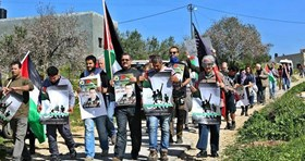 Photo of Hamas calls for popular marches in support of al-Qeiq