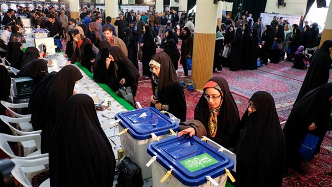 Photo of Big elections turnout shows Islamic Iran standing tall: Iranian cleric