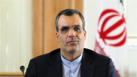 Photo of Iran condemns Ankara terror attack