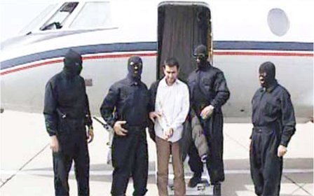 Photo of Iran: Wanted terrorist arrested in neighboring country