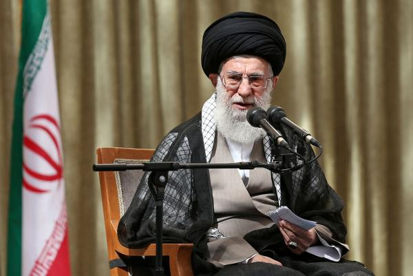 Irans-Khamenei-warns-against-forbidden-US-negotiations