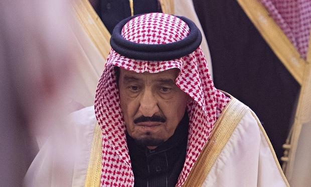 Photo of Saudi Plots to Burn Lebanon…Who Defeats Israel Can Crush Royal Tyranny