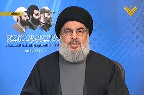 Photo of Sayyed Nasrallah to Speak Today on Martyr Leaders' Anniversary