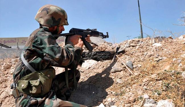 VIDEO: Syria Army Units Launch New Massive Attacks in Aleppo Province
