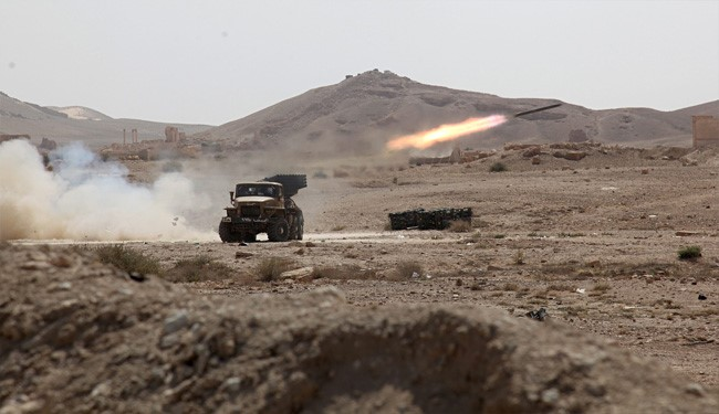 Photo of Syrian Army Crushes Militants in Massive Operations across Country