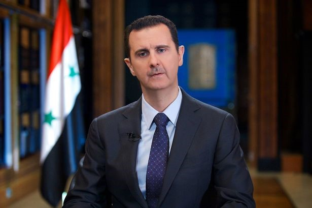 Photo of More than 80 Countries Support Terrorists in Syria: President Bashar Al-Assad