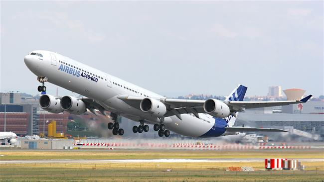 Photo of Airbus tells banks time to dispel Iran fears