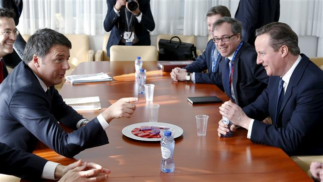 Photo of Britain, EU resume tough talks on much-needed deal