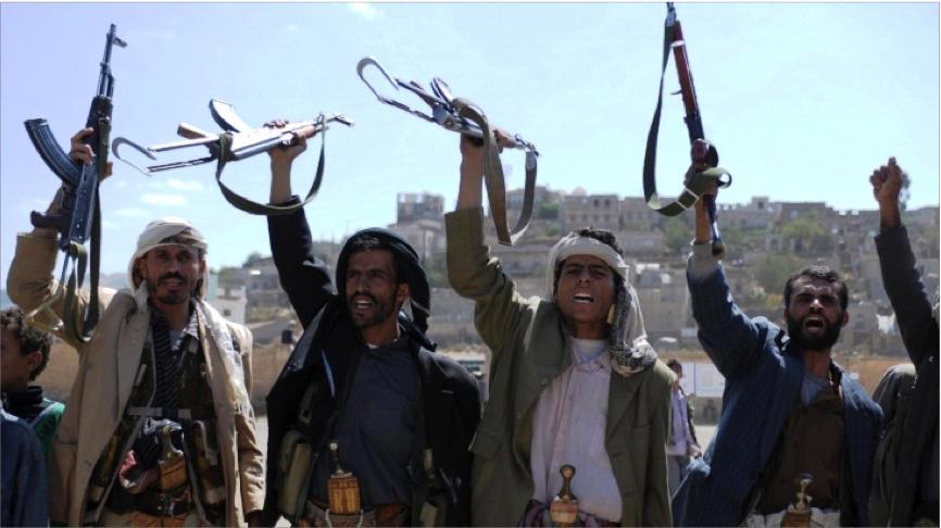 Photo of Yemeni Army Controls Strategic Mountain in Taiz