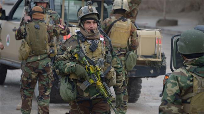 Photo of Taliban attack kills three Afghan soldiers in Balkh