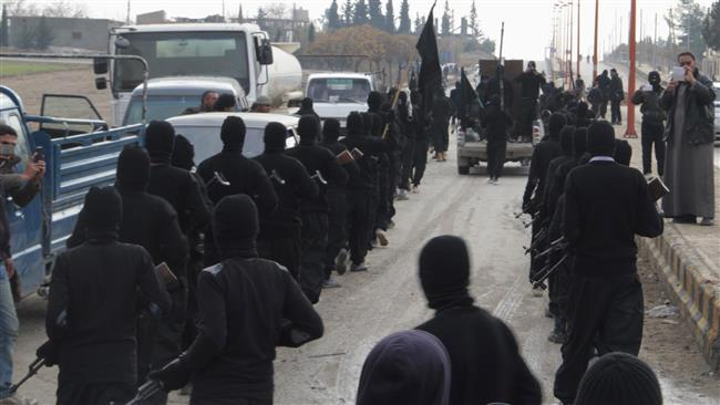 Photo of 500 militants enter Syria via Turkey: Observatory