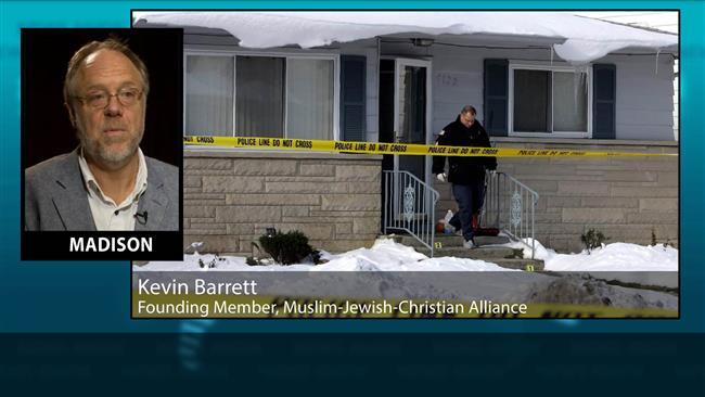 Photo of Zionist inspired Islamophobia sweeping across US: Scholar