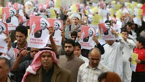 Photo of Bahrainis stage anti-regime protests ahead of uprising anniversary