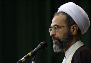 Photo of Divine hand guides Iran's Islamic movement