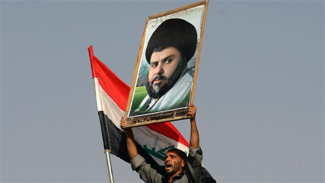 Photo of Sadr calls for sit-in to demand Abadi enact reforms