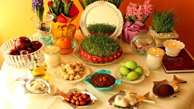 Photo of Millions of people across world celebrate Persian New Year