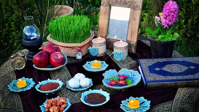 Photo of Iranians gear up for Persian New Year