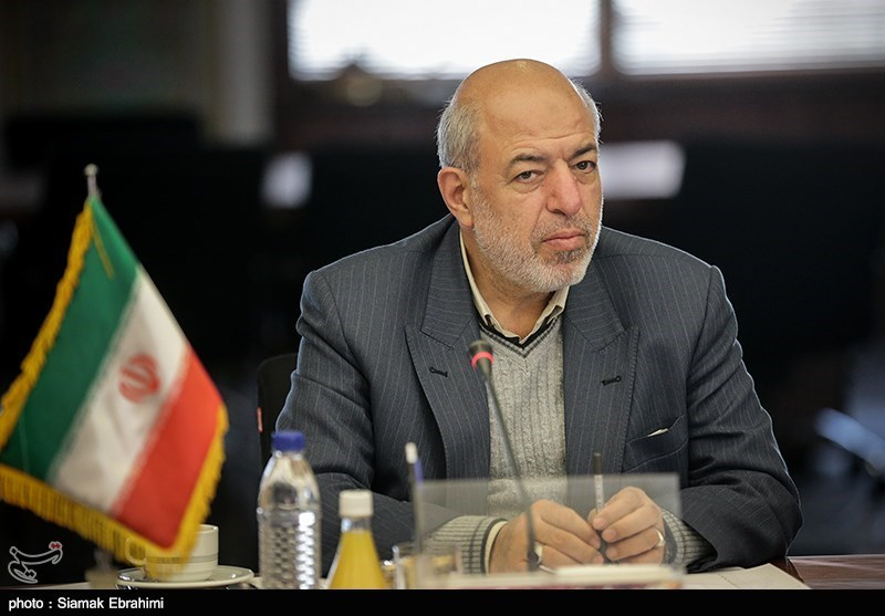 Photo of Iranian Energy Minister Due in Germany Today