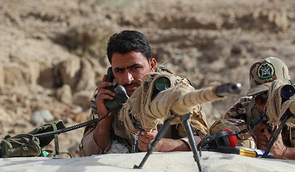 Photo of Commander: Iran to Send Commandos, Snipers to Iraq, Syria