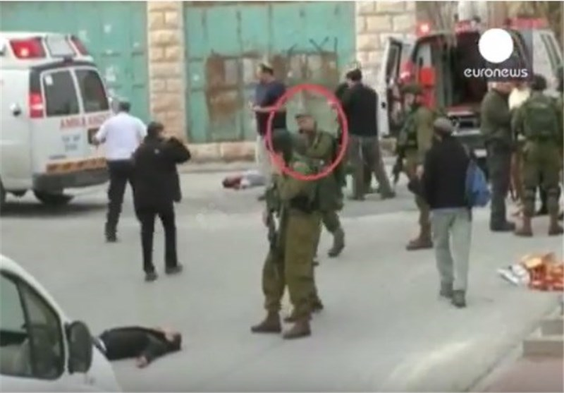 Photo of UN Expresses Outrage over Israeli Army Execution of Palestinian
