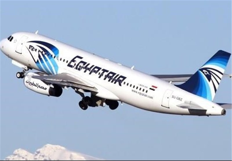 Photo of Officials Say Egyptian Plane Hijacked, Lands in Cyprus