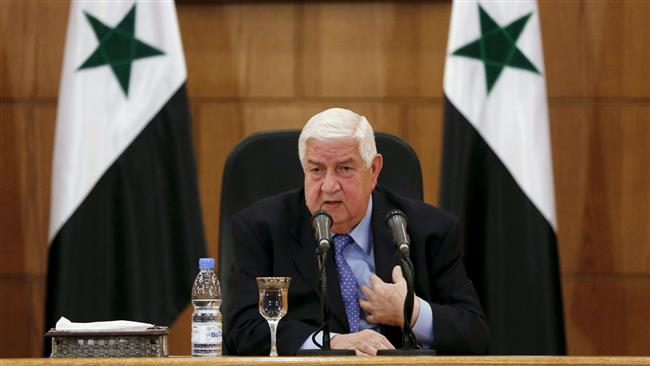 Photo of Presidential elections Syrians' choice to make: Foreign minister